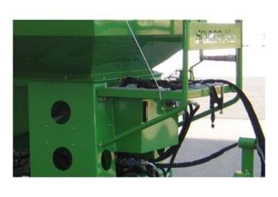 Central hidráulica independiente para modelo SNC-6000 SEM