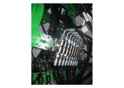 Electrovalvulas hidráulicas