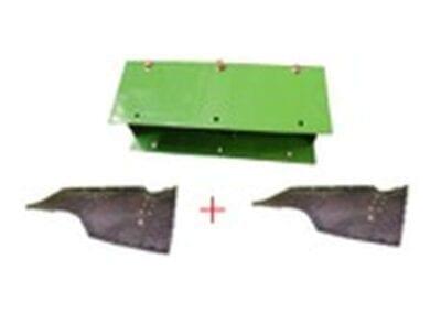 Kit 2 olivo joven para paraguas estándar boca 90 cm