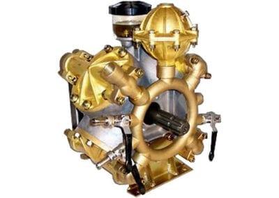 Beta 150 Udor Pump