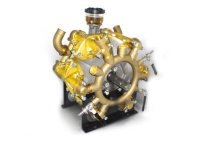 Beta 200 Udor Pump