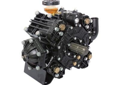 Delta 100 Udor Pump