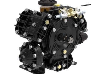Delta 130 Udor Pump