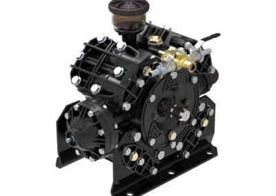 Delta 160 Udor Pump