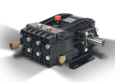 Gamma 62-72Udor Pump