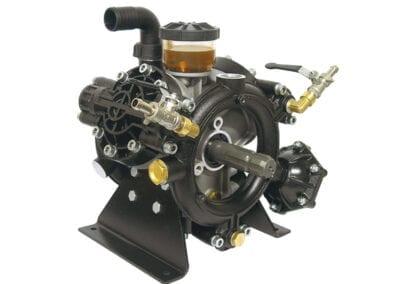 Omega 135 Udor Pump