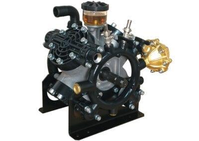Omega 170 Udor Pump