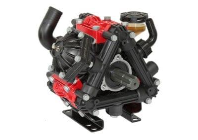 Zeta 100 Udor Pump
