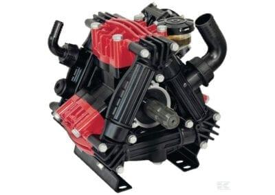 Zeta 120-140 Udor Pump