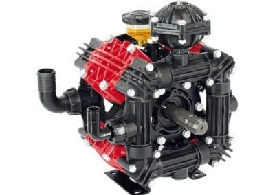 Zeta 170-200 Udor Pump