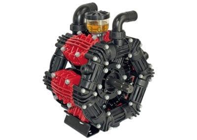 Zeta 260-300 Udor Pump