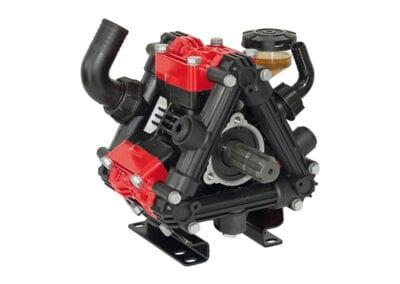 Zeta 85 Udor Pump