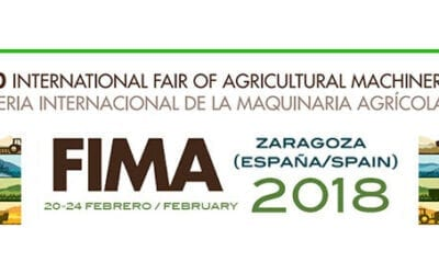 Solano Horizonte will bring a great display of innovation to FIMA 2018